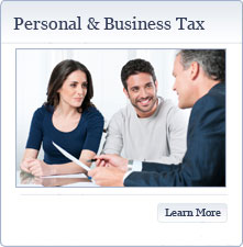 Personal & Business Tax